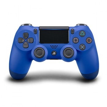 Sony Playstation DualShock 4 Wireless Controller Blue V2 - PS4 Controller