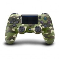 Sony Playstation DualShock 4 Wireless Controller Green Camo V2 - PS4 Controller