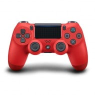 Sony Playstation DualShock 4 Wireless Controller Red V2 - PS4 Controller