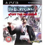Dead Rising 2 Off The Record - PS3 Game