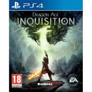 Dragon Age Inquisition - PS4 Game