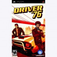 Driver 76 - PSP Game