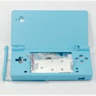 Replacement Shell Housing Light Blue - Nintendo DSi Console