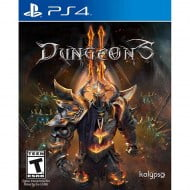 Dungeons 2 - PS4 Game