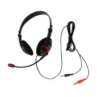 Headset Eaxus Defcon One PC Headset Ακουστικά - PC