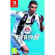 FIFA 19 - Nintendo Switch Game