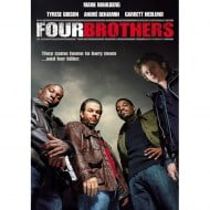 Four Brothers - DVD