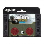 FPS Grips KontrolFreak Call Of Duty WWII Caps - PS4 Controller