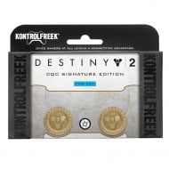 FPS Grips KontrolFreak Destiny 2 CQC Signature Edition Caps - PS4 Controller