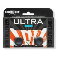 FPS Grips KontrolFreak Ultra Caps Black - PS4 Controller