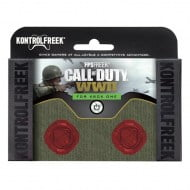 FPS Grips KontrolFreek Call Of Duty WWII Caps - Xbox One Controller