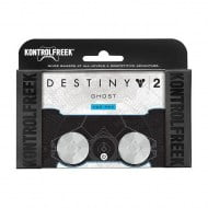 FPS Grips KontrolFreek Destiny 2 Ghost Caps - PS4 Controller