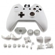 Full Housing Shell White - Xbox One Replacement Controller