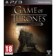 Game Of Thrones A Telltale Games Series: Season Pass Disc