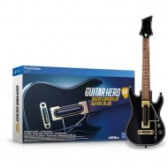 Guitar Hero Stand Alone - PS4 Game