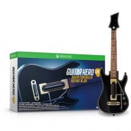 Guitar Hero Stand Alone - Xbox One Game