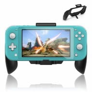 Handle Grip Case Bracket - Nintendo Switch Lite Controller