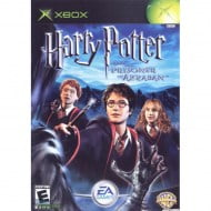 Harry Potter And The Prisoner Of Azkaban - Xbox Game