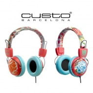 Headset Custo Barcelona Vieta VHP-CB150DB Ακουστικά