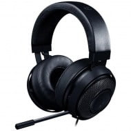 Headset Razer Kraken Pro V2 For Console Black In Line Analog Gaming Headset