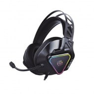 Headset Zeroground HD-3000G AKECHI Pro 7.1 USB