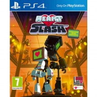 Heart And Slash - PS4 Game