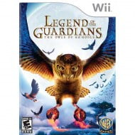 Legend Of The Guardians The Owls Of Ga'Hoole - Wii Game