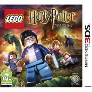 Lego Harry Potter Years 5-7 - Nintendo 3DS Game