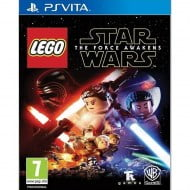 Lego Star Wars The Force Awakens - PS Vita Game