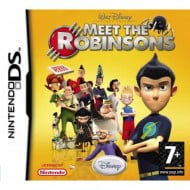 Meet The Robinsons - Nintendo DS Game
