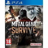 Metal Gear Survive - PS4 Game