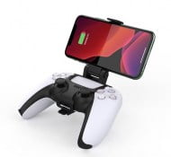 Mobile Phone Clamp Bracket - PS5 Controller