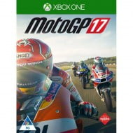 MotoGP 17 - Xbox One Game