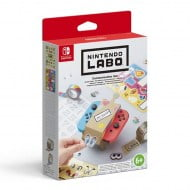 Nintendo Labo: Design Package Customisation set