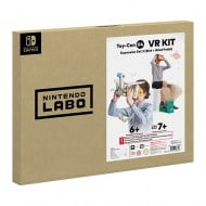 Nintendo Labo: VR KIT Expansion Set 2 Switch (Bird + Wind Petal)