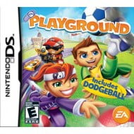 EA Playground - Nintendo DS Game