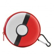 Pokeball Game Card Case Holder Cartridge- Nintendo Switch Game
