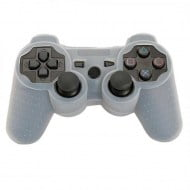 Silicone Case White Κάλυμμα Σιλικόνης Χειριστηρίου - PS3 Controller