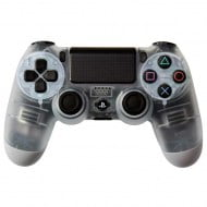 Sony Playstation DualShock 4 Wireless Controller Crystal - PS4 Controller