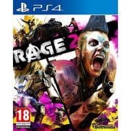 Rage 2 - PS4 Game