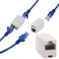 RJ45 Ethernet Network Lan Cable Extender