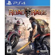Road Rage - PS4 Game