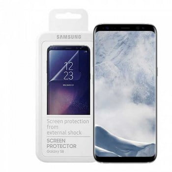 Samsung Screen Protector Curved Full Face ET-FG950CT - Galaxy S8 SM-G950