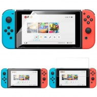Screen Protector Film - Nintendo Switch