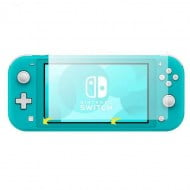 Screen Protector Tempered Glass - Nintendo Switch Lite Console