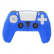 Silicone Case Skin Blue - PS5 Controller