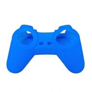 Silicone Case Skin Blue - Playstation Classic Controller