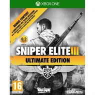 Sniper Elite 3 Ultimate Edition - Xbox One Game