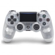 Sony Playstation DualShock 4 Wireless Controller Crystal V2 - PS4 Controller