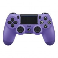 Sony Playstation DualShock 4 Wireless Controller Electric Purple V2 - PS4 Controller